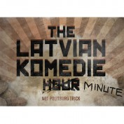 Latvian Komedie Minute